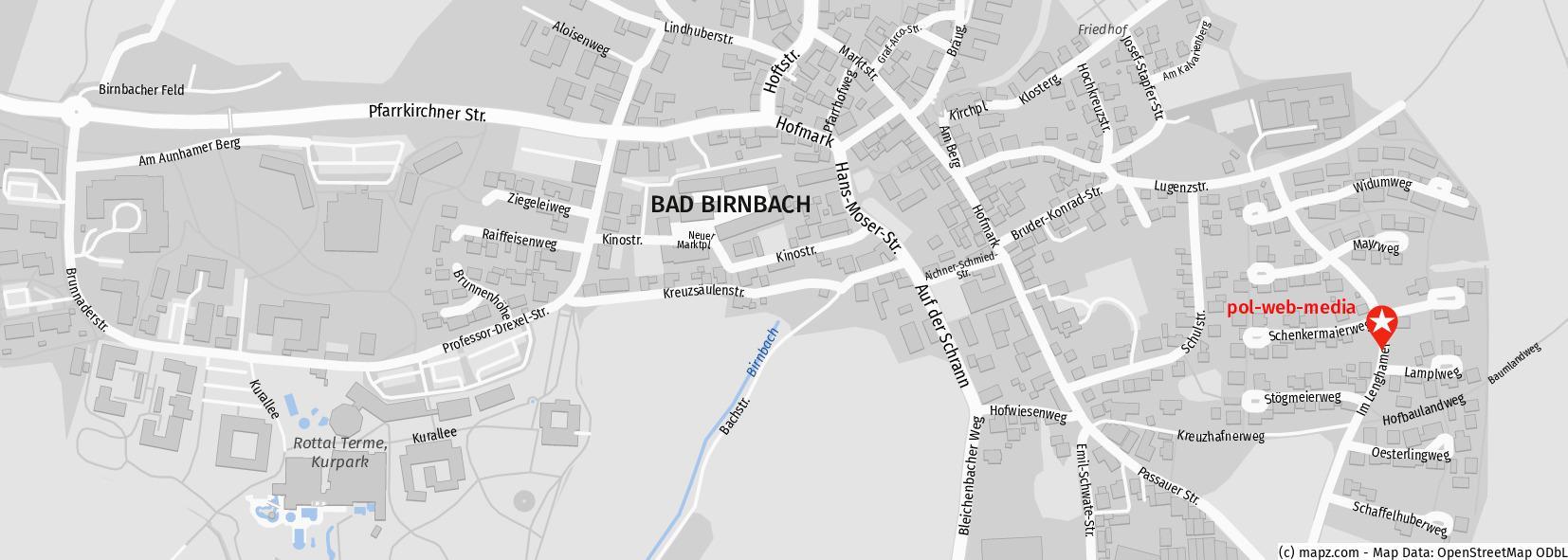 mapz Bad Birnbach pol web media