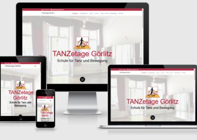 Tanz-Etage e.V. | Görlitz