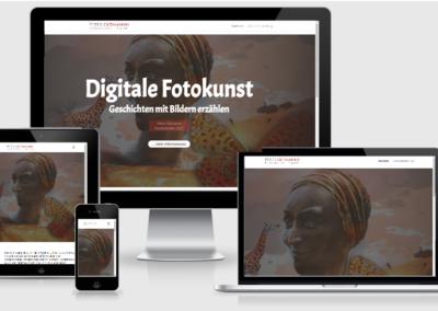 Digitale Kunst – Kalender 2021
