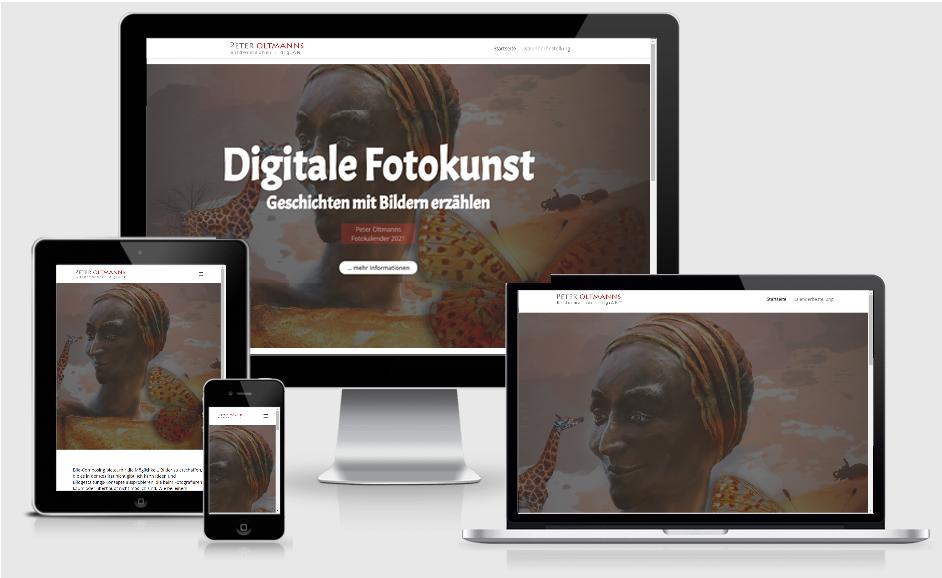 Referenz - Kalender Digitale Kunst
